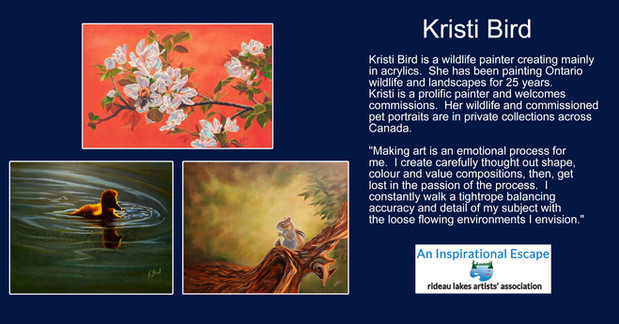 Kristi Bird