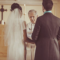 Bristol wedding film marriage video ceremony church
