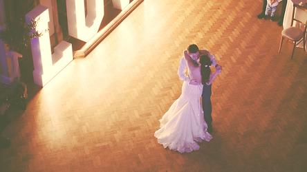 Bristol Wedding Film Couple Dancing
