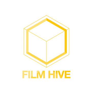 Film Hive bristol video production logo