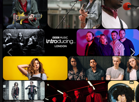 BBC INTRODUCING PLAY