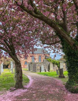 Abernethy, Perthshire