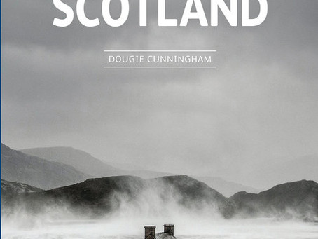 Book Review - Photographing Scotland by Dougie Cunningham