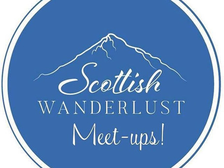 Scottish Wanderlust Meet-ups