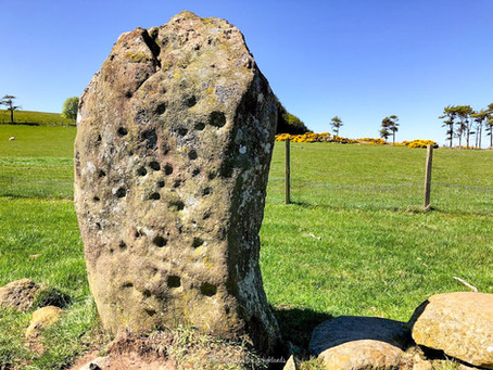 Thorax Stone Circle