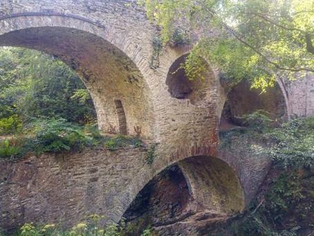 Craigmin Bridge