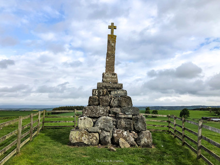 The Mystery of Maggie Wall