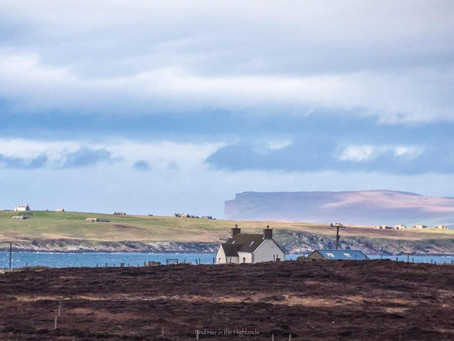 A View to Stroma