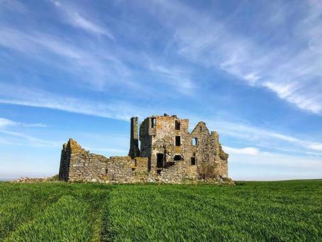 Pittulie Castle
