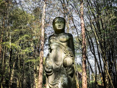 Persephone in Scotland