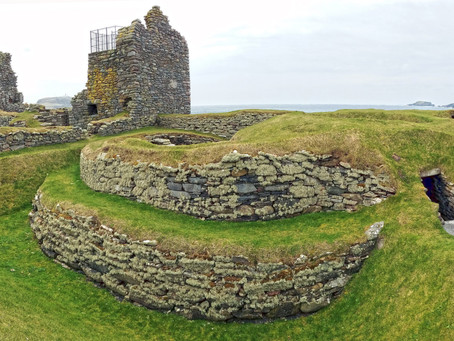 Guest Blog - Seven Ancient Scottish Island Wonders--and What Keeps Me Coming Back for More