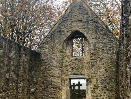 Dyce Pictish Stones