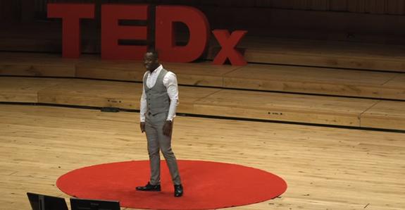 TEDxBCU