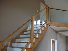 custom residential glass in rochester ny