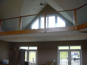 custom residential window glass rochester ny