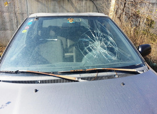 AutoGlass Replacement made easy