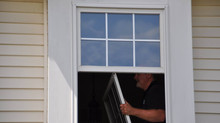 Residential Window Replacement