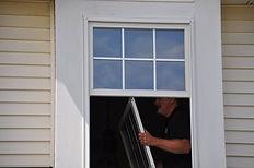 custom residential windows