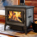 fireplace glass and wood burning stove glass in rochester ny