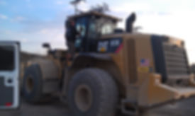 glass replacment for fleet vehicles and heavy equipment