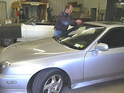Rochester auto windshield replacment
