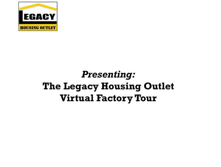 Legacy Construction