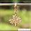 Thumbnail: Berloque zircônia árvore da vida