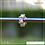 Thumbnail: Berloque zircônia separador