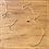 Thumbnail: Corrente veneziana 45 cm