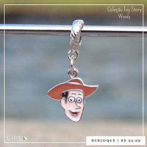 Berloque Woody Toy Story