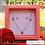 Thumbnail: Estojo Choker 3 Corações