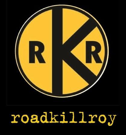 Road Kill Roy live performance