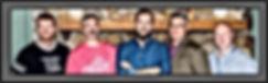Davy Jones, Corey Muldoon, Mike Raybould, Ted Fogarty, Mark Langhorst
