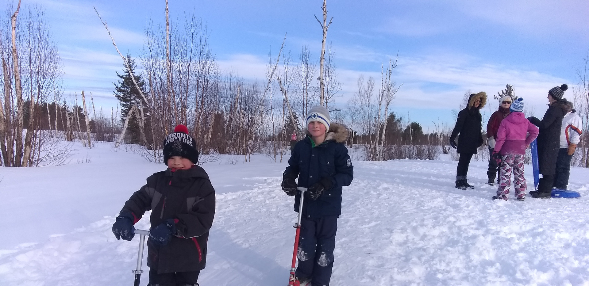 Winter Fun Day