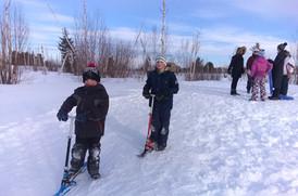 Winter Fun Day