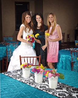 Wedding Venue near Lehi, UT