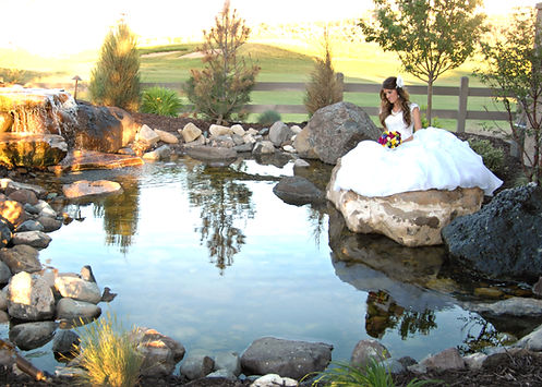 Wedding Reception Location near Salt Lake City,UT
