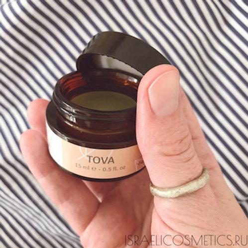 Бальзам для сухой кожи рук | Tova KEDEM | Купить в IsraeliCosmetics