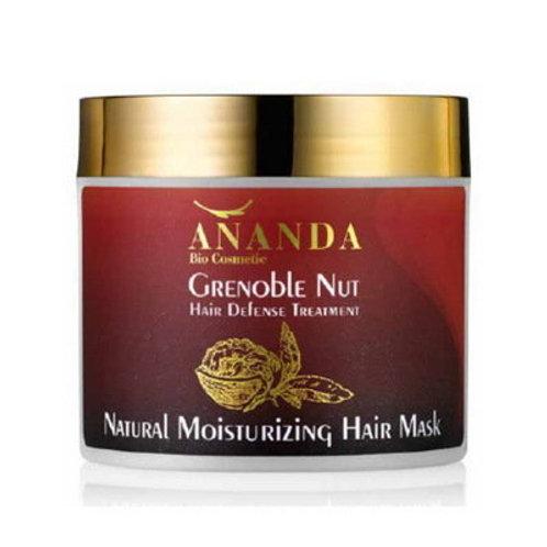 Натуральная увлажняющая маска для волос | Ananda | Прямые поставки