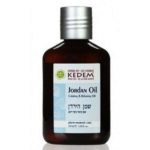 Масло для расслабляющего массажа — Jordan Oil | KEDEM | Узнать цену