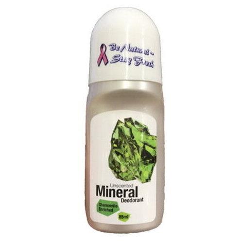 Натуральный дезодорант | Unscented Mineral Deodorant | Узнать цену