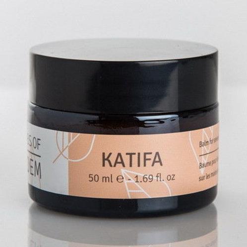 Мазь для сухой кожи тела | Katifa KEDEM | Купить в IsraeliCosmetics