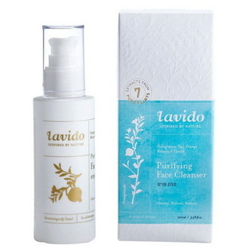 Мыло для лица для нормальной и сухой кожи | Lavido | Прямые поставки