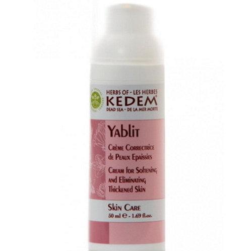 Крем от атопического дерматита | Yablit KEDEM | Натуральный состав