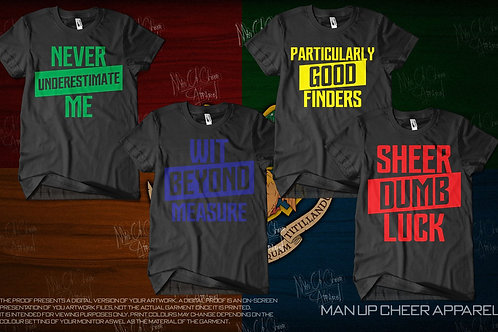 House Quote TShirt