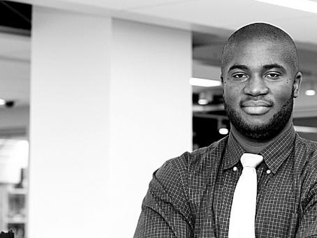 Entrepreneur Spotlight: Herby Fabius