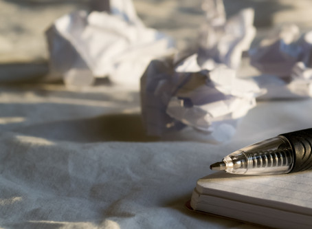 Is Writer's Block Real?