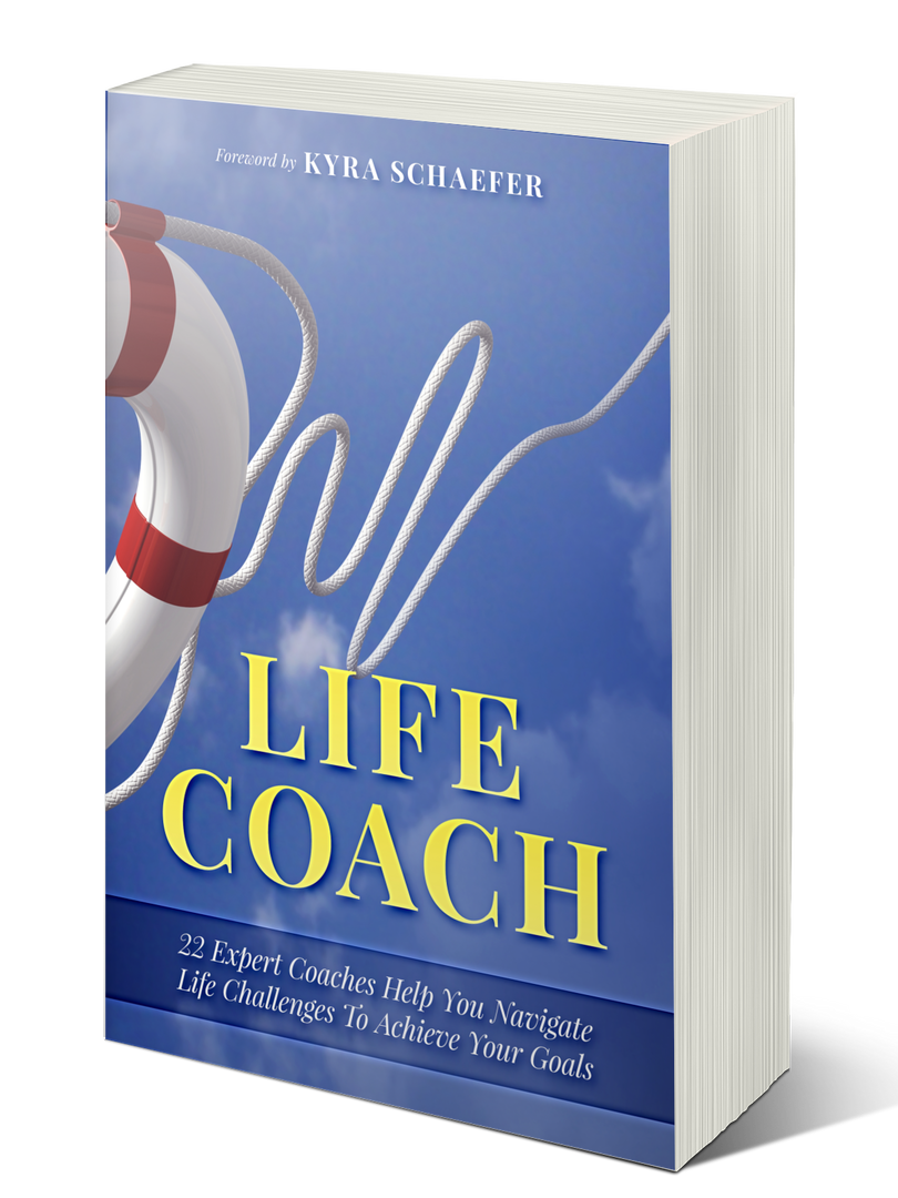 Life Coach: 22 Expert Coaches Help You Navigate Life Challenges To Achieve Your Goals