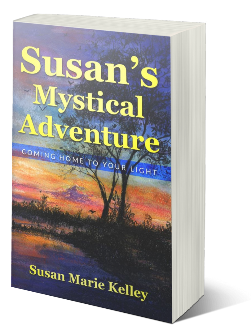 Susan's Mystical Adventure