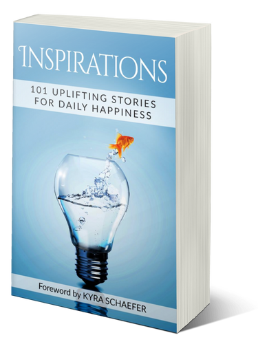 Inspirations: 101 Uplifiting Stories For Daily Happiness